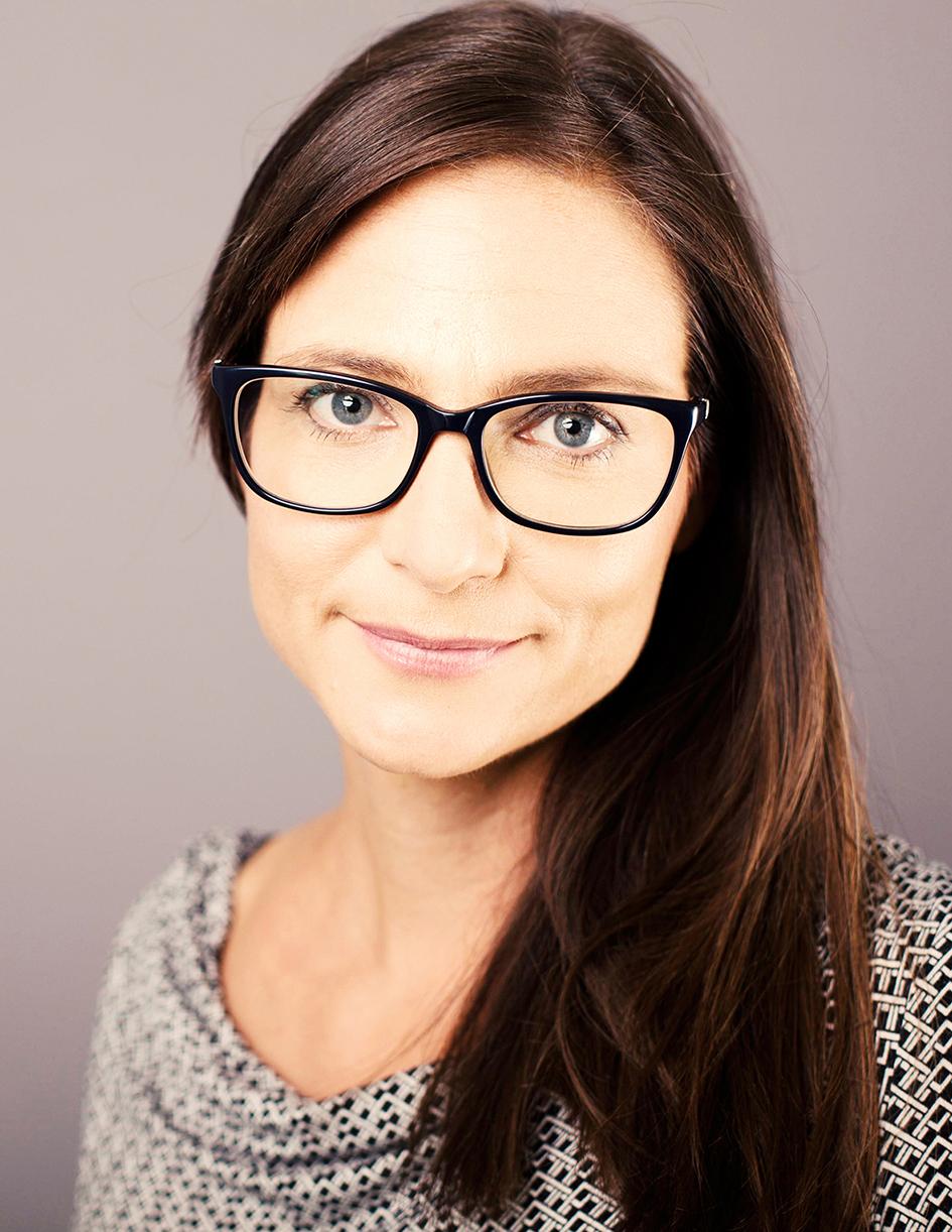 Porträt Johanna Ringeisen