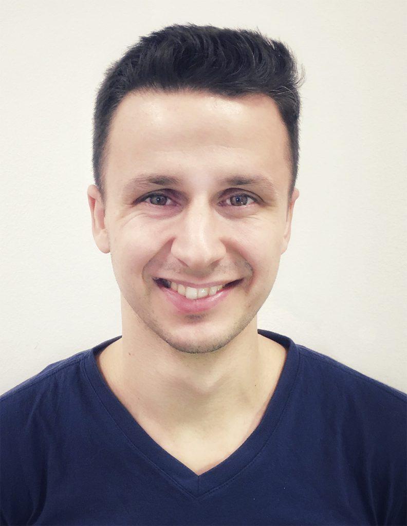 Portrait Nicolas Meyn
