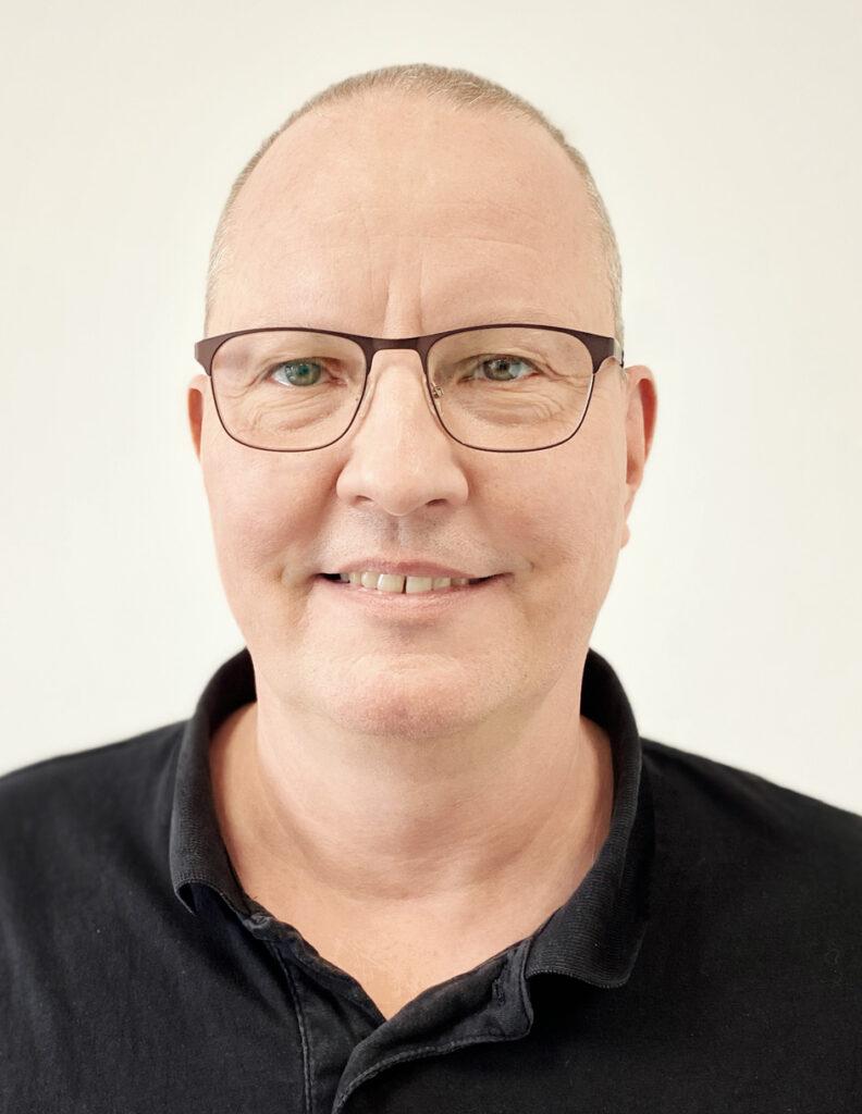 Dietmar Teschke